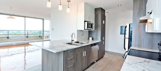 Furnished Apartment Rentals In Cote Des Neiges Montreal