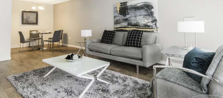 Applewood Village Apartment in Calgary
