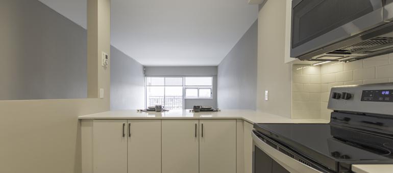 James Gilmour Ottawa Apartment