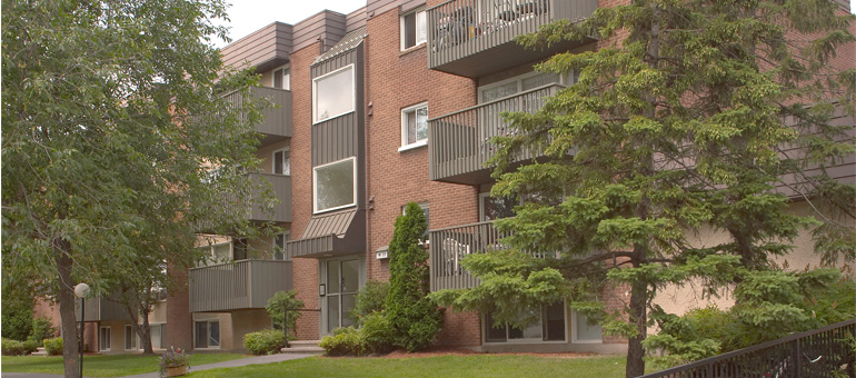 Skyline   Central Park   Ottawa Apartments For Rent | Minto Group Inc.