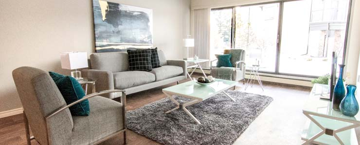 Pet-friendly Rentals Calgary: Applewood Village