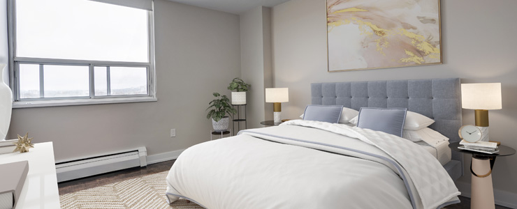 Enjoyable York Mills And Leslie North York Apartments For Rent Minto Home Interior And Landscaping Oversignezvosmurscom