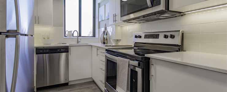 Ottawa apartment rental