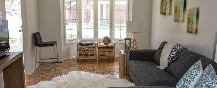 South Centrepointe rental home