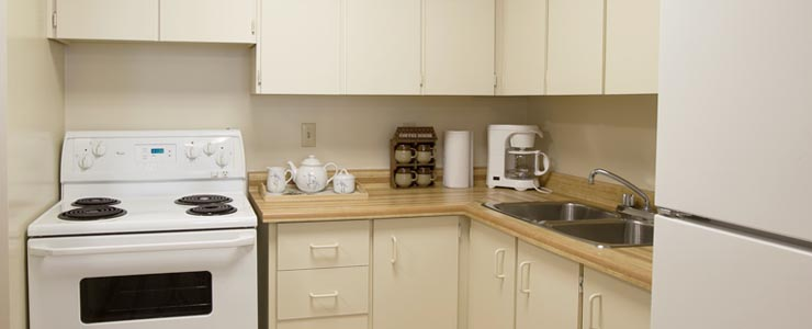 Apartment with kitchen Westview rental