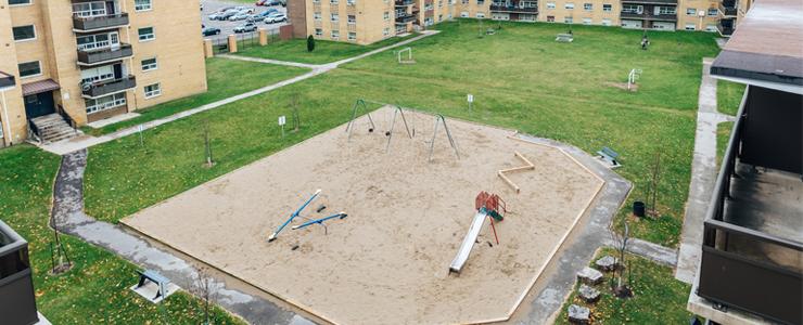 morningside kids playground