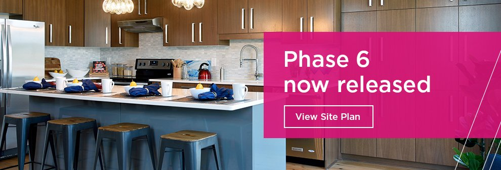 Avalon Encore Phase 6 Now Released