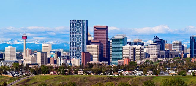 Calgary Apartments For Rent