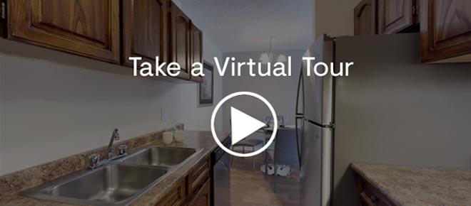 Calgary Apartment Rental Virtual Tour
