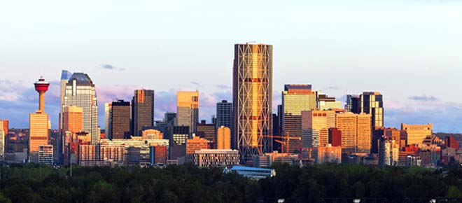 Minto Furnished Suites in Calgary