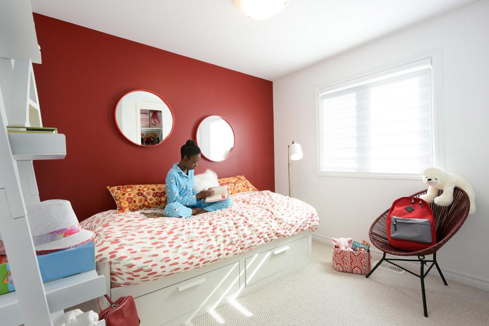 Tahoe, Executive Townhome - Bedroom
