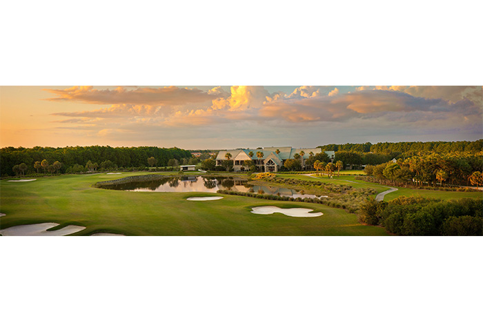 47,000 square foot grand clubhouse