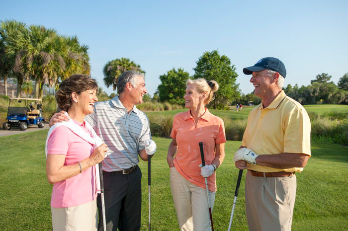Don't miss your chance to enjoy Florida's ultimate active adult lifestyle.