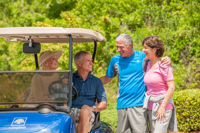 Tampa's Top Retirement Community