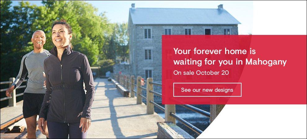 Manotick homes on sale October 20