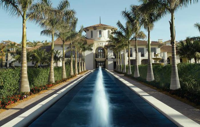 Villa Artesia offers unparalleled resort-style living