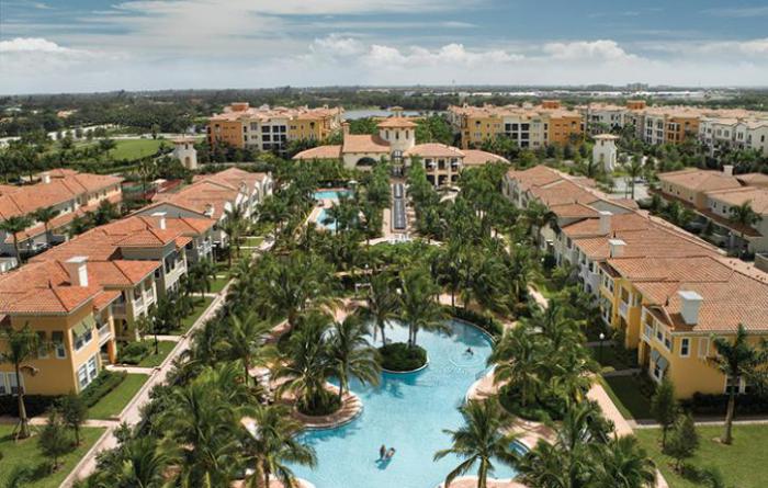 Artesia By Minto New Villa Homes In Sunrise Florida