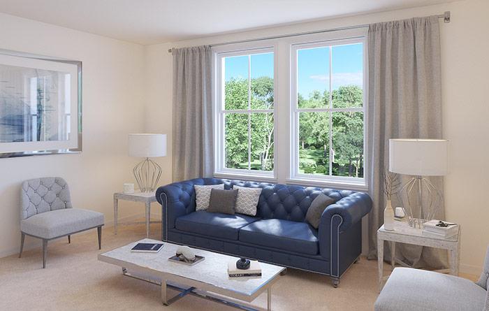 Cambria Sitting Room