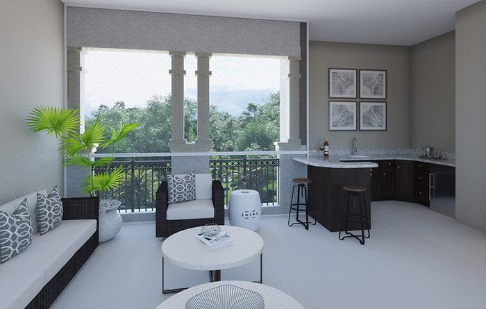 Cambria Terrace