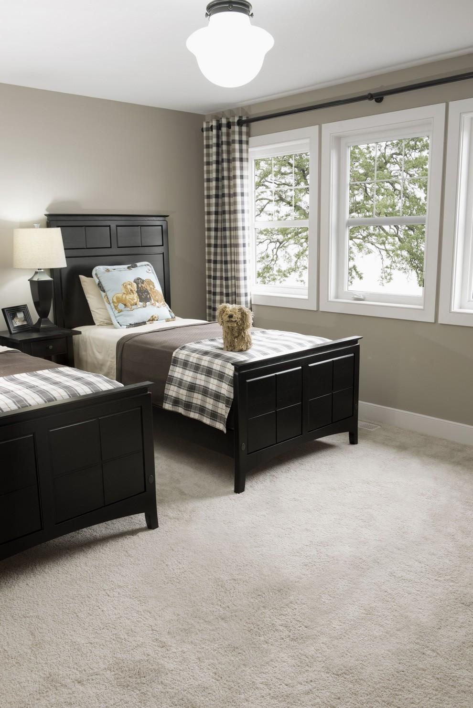 Walnut Bedroom 3