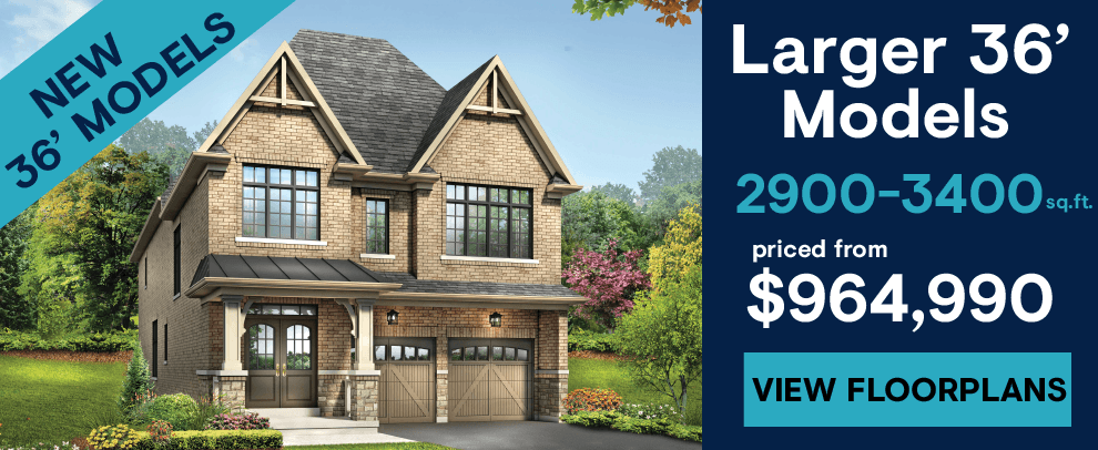 detached homes for sale in Whitby
