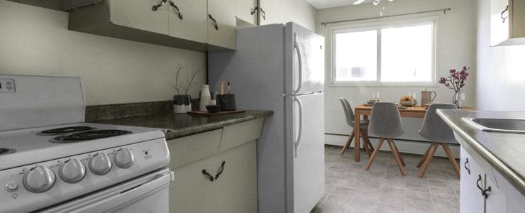 Edmonton apartment rental Mercury by Minto
