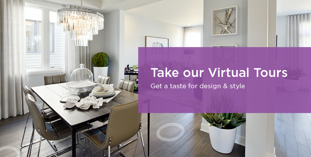 Take our virtual tours
