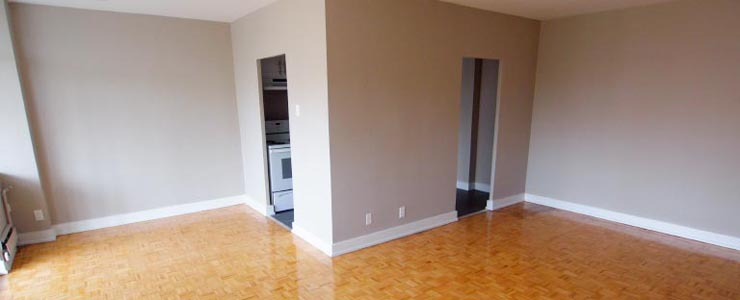 Kipling rental apartment