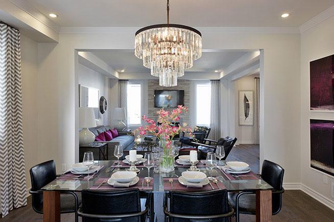Minto Group Inc. - Home Design