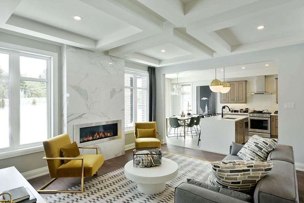Minto Group Inc. - Design Centre
