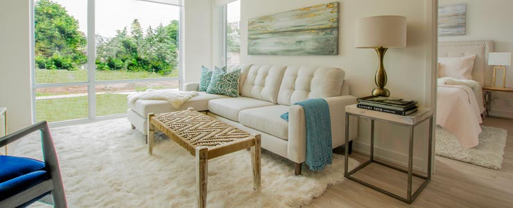 1235 Marlborough New Rental Apartment Lounge