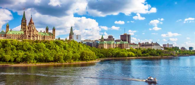 Minto Rental Apartments In Ottawa