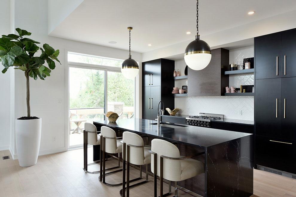 2018 Minto Dream Home - Kitchen