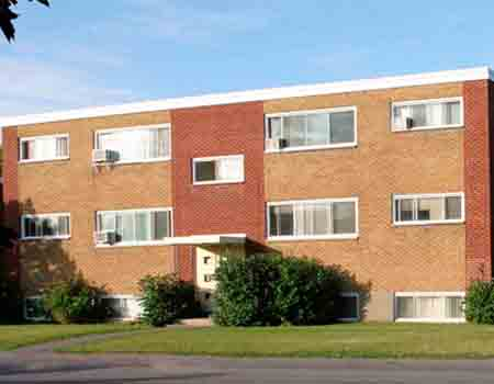 Apartments for Rent in Friendly Neighbourhood in Nepean